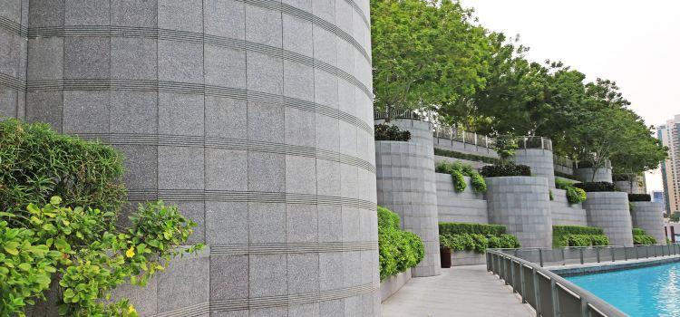 Burj Park3