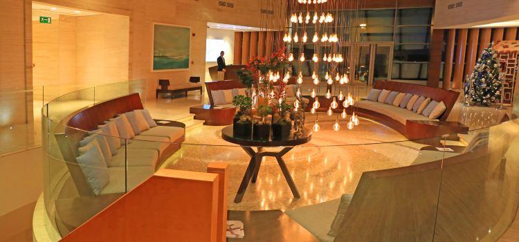 Dubai Marina Yacht Club2