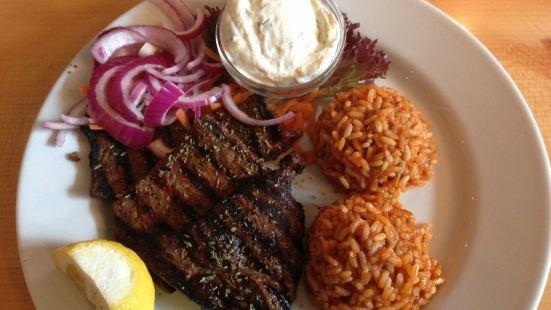 Restaurant Ilios