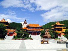 六鼎山文化旅游区-敦化-118****545