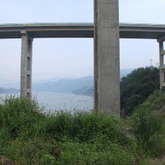 磨子潭水庫用戶圖片