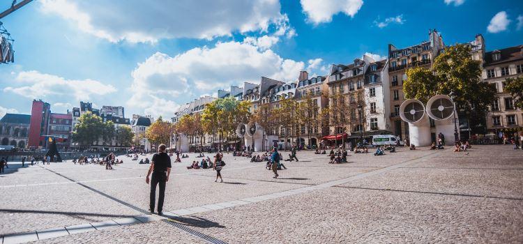 Centre Georges Pompidou2
