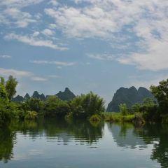 Heishui River User Photo