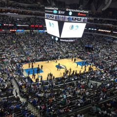 American Airlines Center User Photo