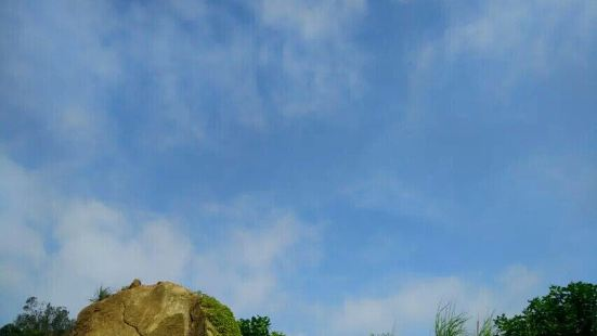 福廬山公園