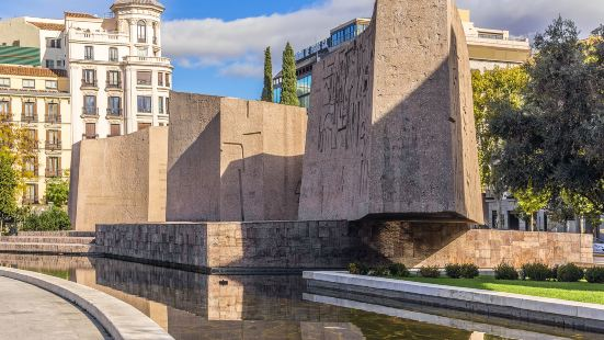 Monumento de Cristobal Colon