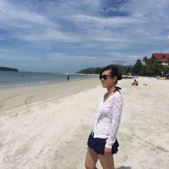 Cenang Beach User Photo