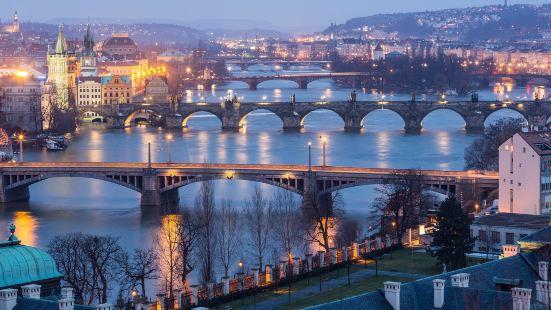Prague Information Service