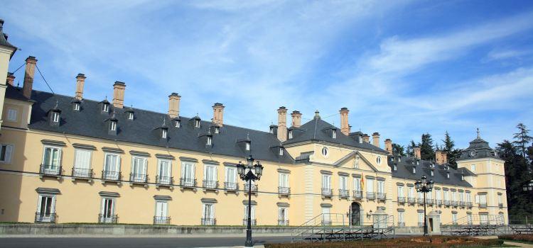 Palacio Real de El Pardo1