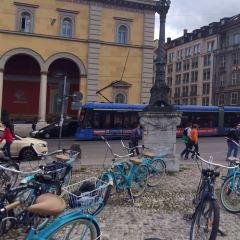 Max-Joseph-Platz User Photo