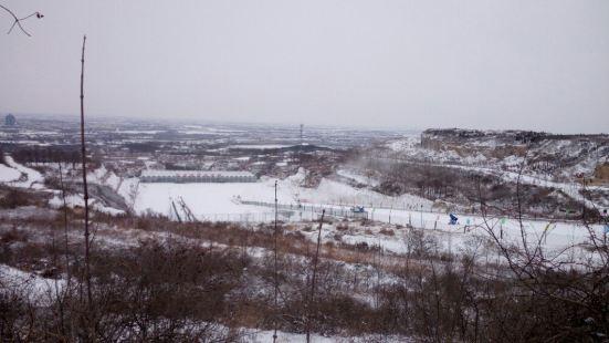 Lanxi International Ski Field