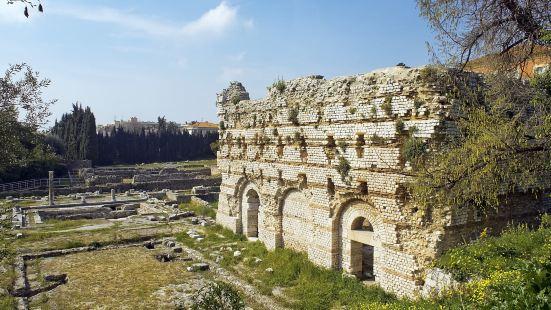 希米耶考古遺址和博物館