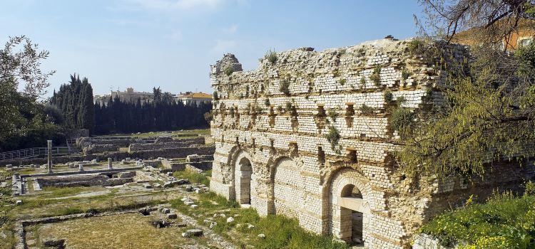 Musee Archeologique de Nice-Cimiez1