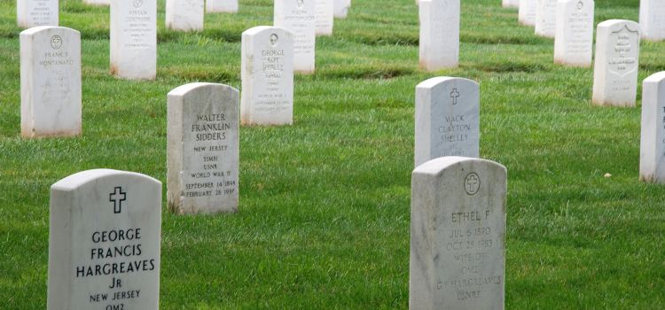 阿靈頓國家公墓3