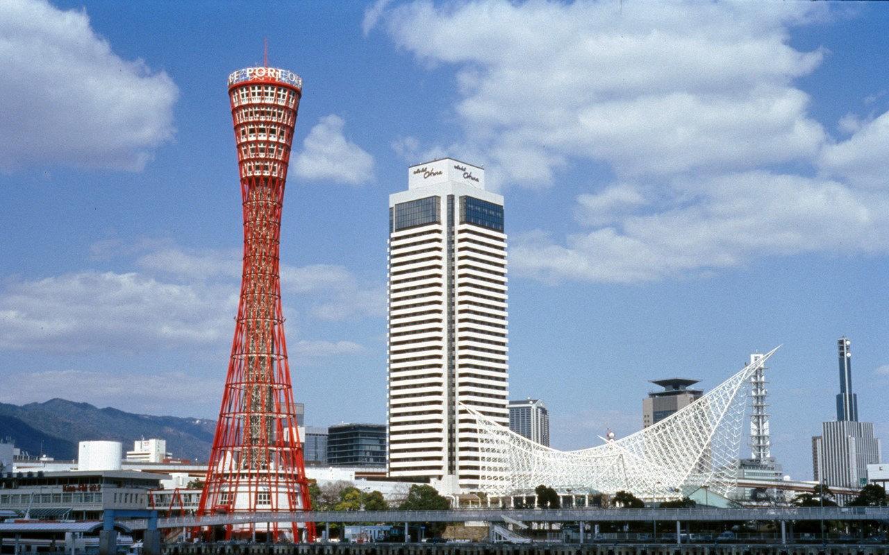 Kobe Port Tower Ticket