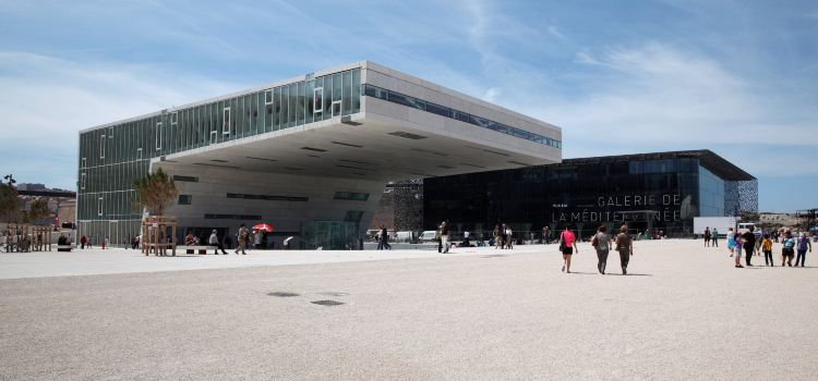 歐洲及地中海文明博物館1
