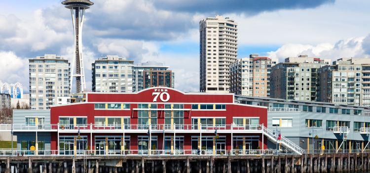 西雅圖碼頭區2