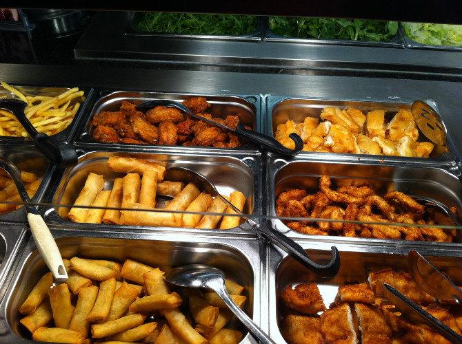 chinese echterdingen buffet