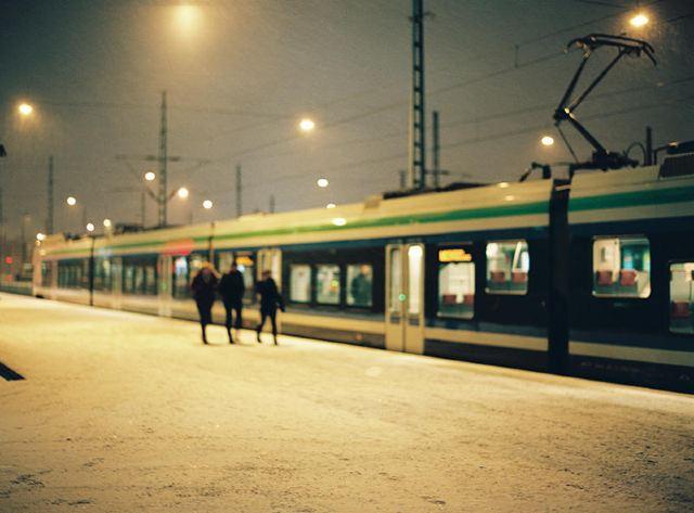 雪之國境·拉普蘭自駕之旅