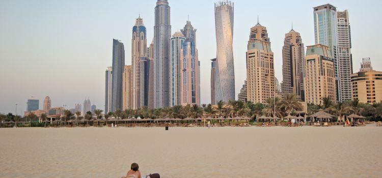 Marina Beach3
