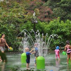 Jacob Ballas Children's Garden User Photo