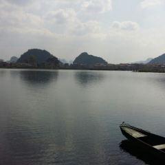 Qiubei User Photo