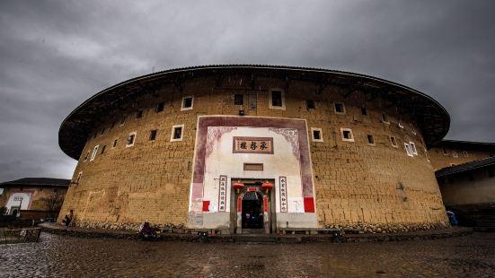 Chengqilou
