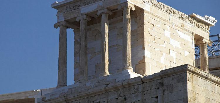 勝利女神殿3