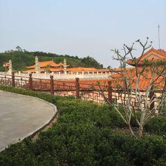 Yongqing Cultural Scenic Region User Photo