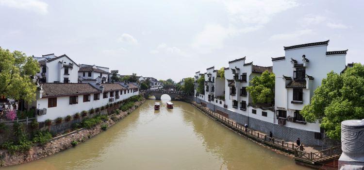 三河古鎮2