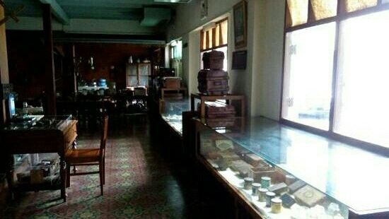 The Bangkokian Museum