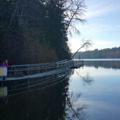 Elk Lake Park用戶圖片