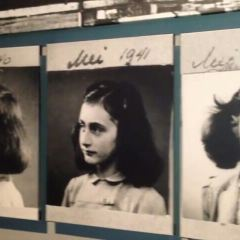 US Holocaust Memorial Museum User Photo