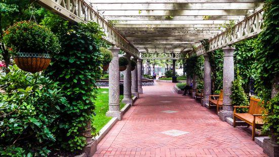 Norman B. Leventhal Park