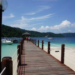 Sapi Island User Photo