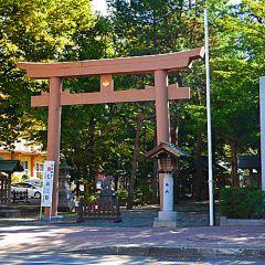 Kotoni Shrine User Photo