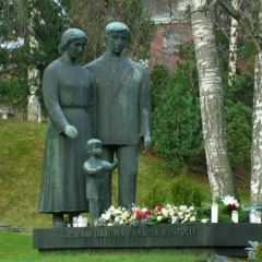 Tampere Cemetery User Photo