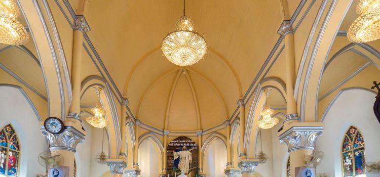 Da Nang Cathedral1