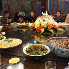 Longshenyaxiangcun Sceneic Area User Photo