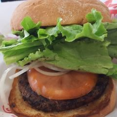 Teddy's Bigger Burger Koko Marina Center用戶圖片