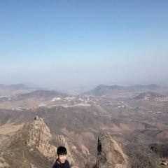시산 국가 삼림 공원 여행 사진