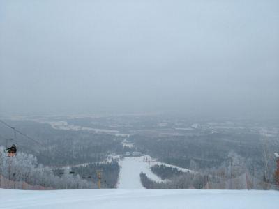 映山紅滑雪場