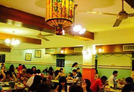 The Original Cafe Sdn Bhd