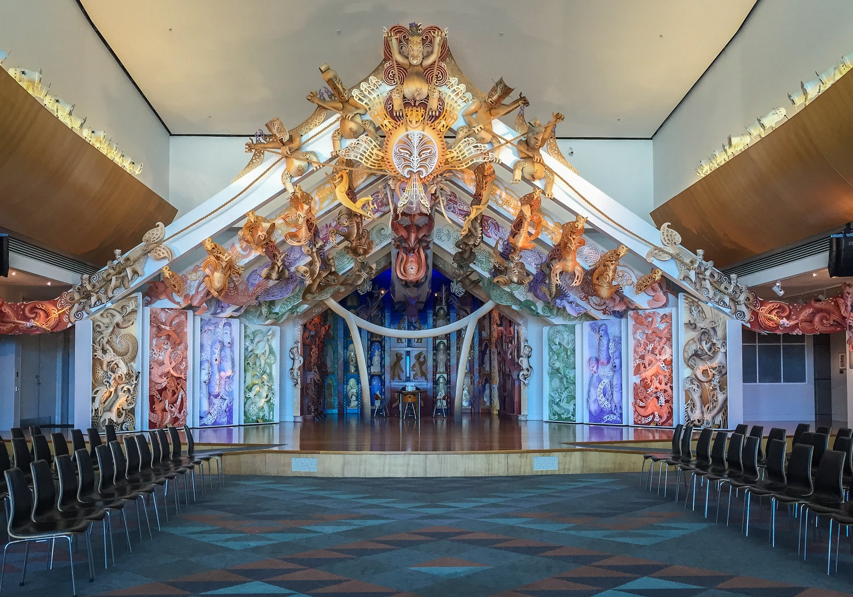 紐西蘭國家博物館