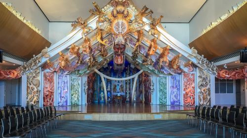 Museum of New Zealand (Te Papa Tongarewa)