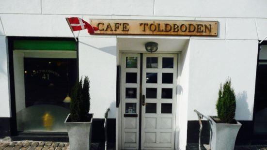 Cafe Toldboden