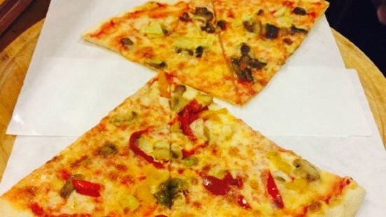 Gerusalemme Pizza Kebab