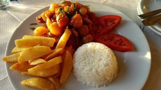 Alkyona Sunset Restaurant