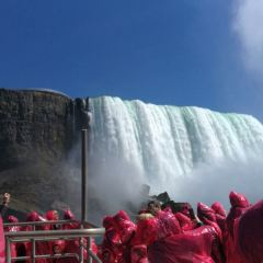 Journey Behind the Falls User Photo