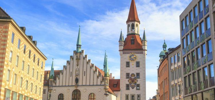 Altes Rathaus2